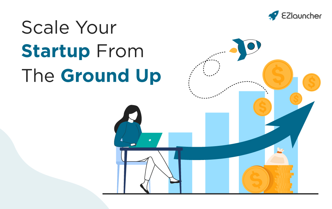 scaling a startup